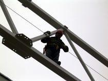 ремонт металлических конструкций в Владимире