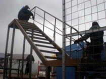 ремонт металлических изделий в Владимире