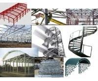 Услуги работы с металлоконструкциями в Владимире