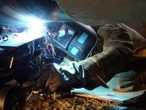 Устранение трещин и микротрещин в металле г.Владимир